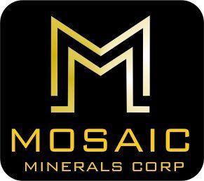 Mosaic Minerals Corp. Logo