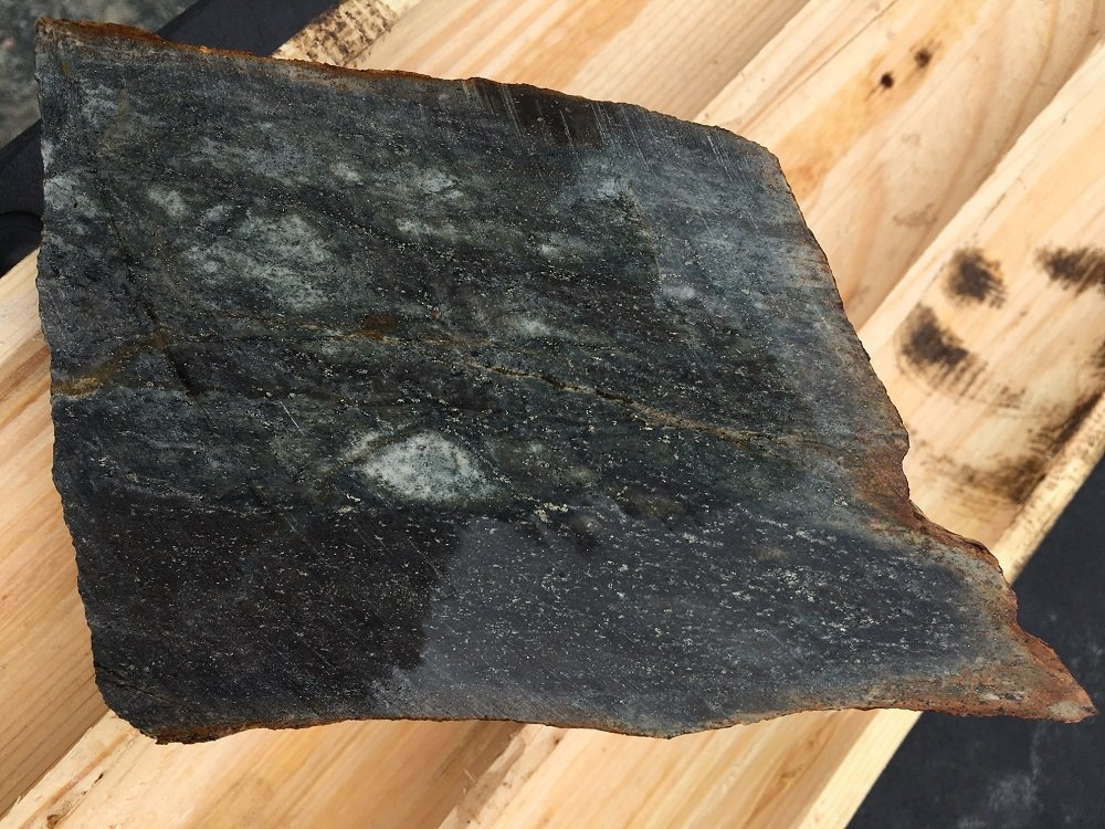 Mining Exploration Project Gaboury Rock Spot 8 - Mosaic Minerals Corp