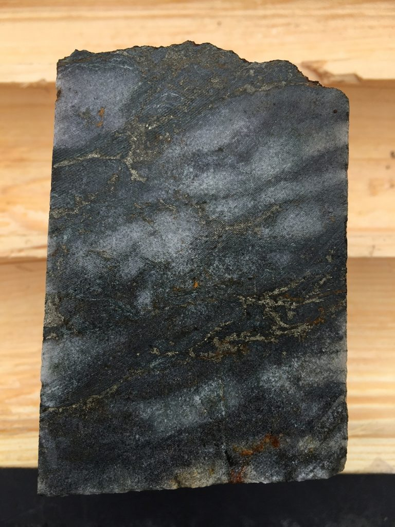 Mining Exploration Project Gaboury Rock Spot - Mosaic Minerals Corp