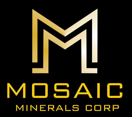 Mosaic Minerals Corp.